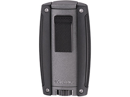 XIKAR Turismo Lighter MATTE GRAY