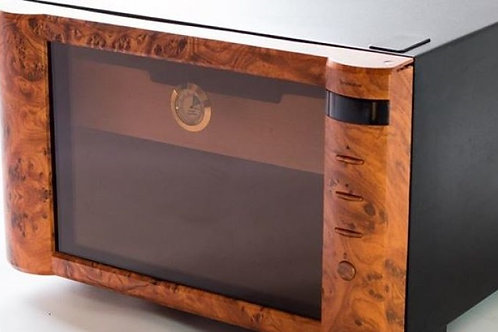 Thermoelectric Humidor