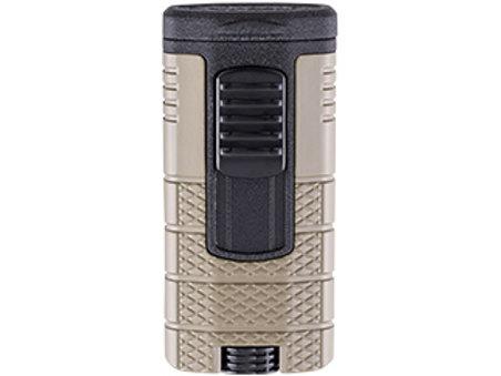 XIKAR Tactical Lighter TAN-BLACK