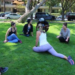 Hiring massage therapist balancenter