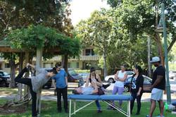 BalanCenter Massage Stretch & Strengthen Workshop