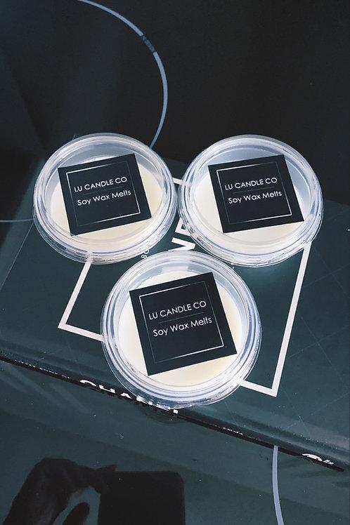 Sample Wax Melts
