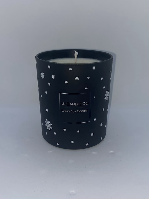 30cl Christmas Candle