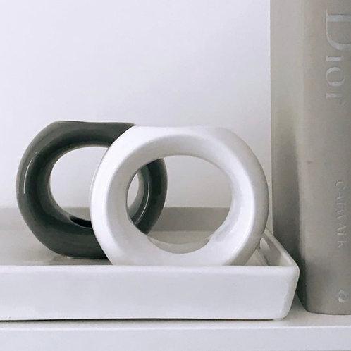Grey Oslo