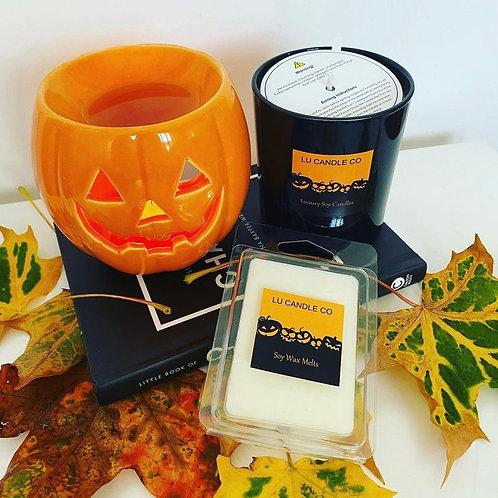 Autumn Candle