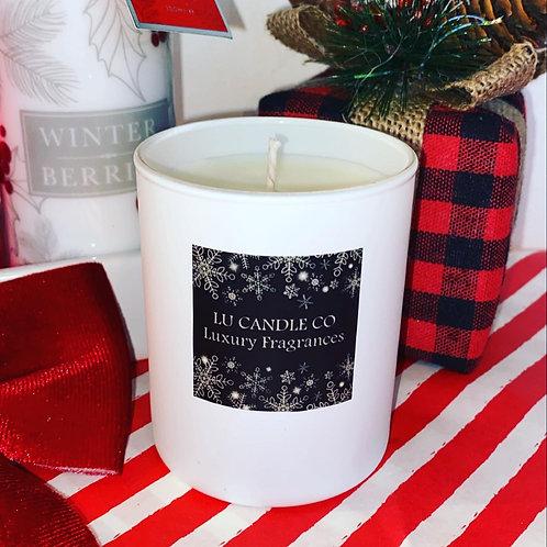 20cl Christmas Jar