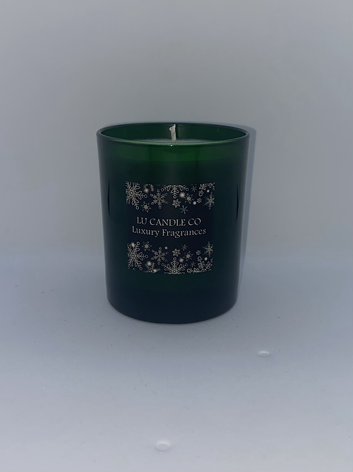 20cl Christmas Candle