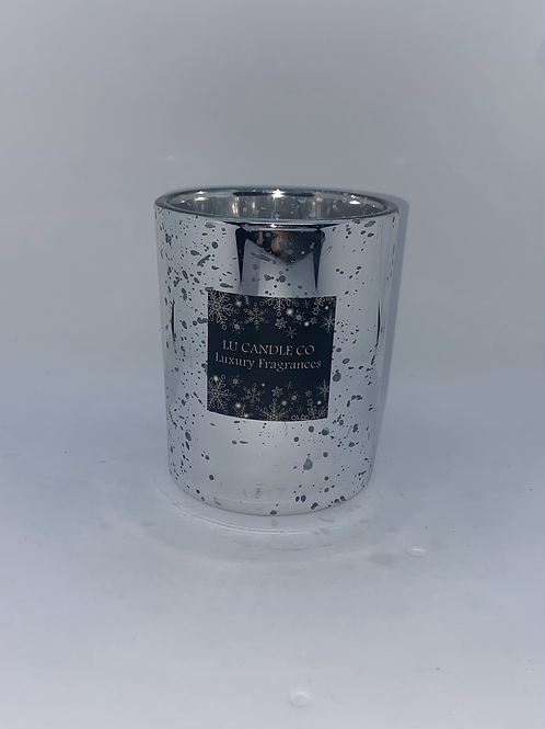 Crackle Candle