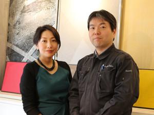日本の人事部連載企画「伝統的な左官という仕事の価値を見つめ直し、安定的かつ魅力的な仕事へ。新たな形の左官業に挑む、原田左官工業所」