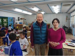 日本の人事部連載企画『年齢を超えた縦割保育、障害児との統合保育、父母と教員の連携……「人との触れ合い」を軸に幼児を育成する幼稚園運営とは』