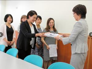 朝日新聞に掲載されました。「フリーランス」にも産休中の保障を 厚労省に署名提出