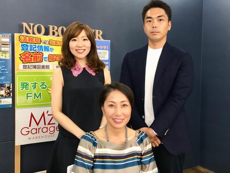 9月6日インターネット報道番組「ニューズ・オプエド」に出演しました。