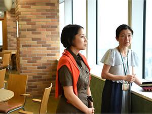"""日本の人事部連載企画「""""障がい者が力を発揮できる仕組み""""が会社を強くする ~富士ソフト企画に聞く 障がい者雇用の可能性~」が掲載されました。"""