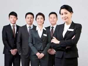女性管理職の割合 8.3%どまり/大企業ほど女性登用が遅れ