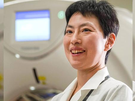 Yahoo!ニュース配信「仕事×育児×病気の両立。5回のがん再発と闘いながら、東大病院の放射線科医を務める女性の生きる力」