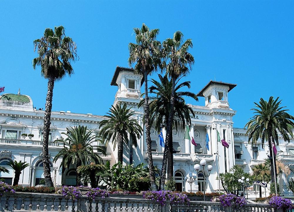 San Remo Konferens