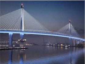 03. Fourth Bridge over the Panama Canal.