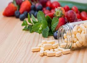 13. Regional distributor of nutritional