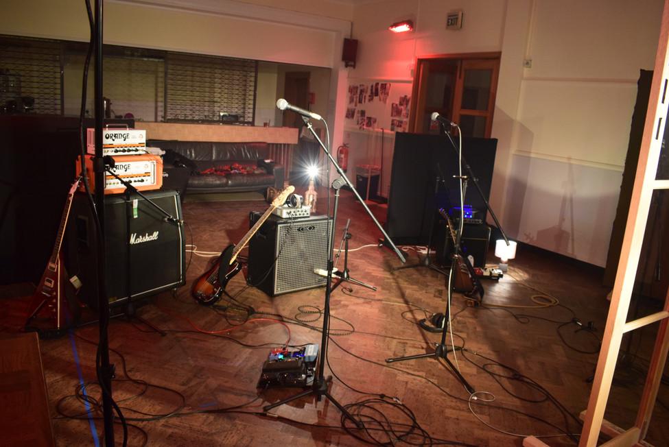 Dax & Roxanne Liveroom