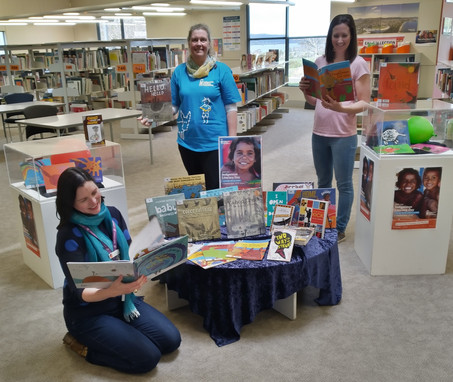 Indigenous Literacy Day 2 Sept 2020