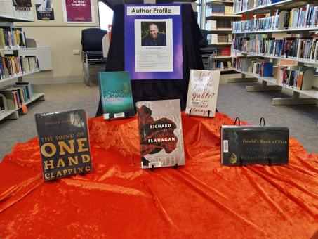 Author Profile : Richard Flanagan