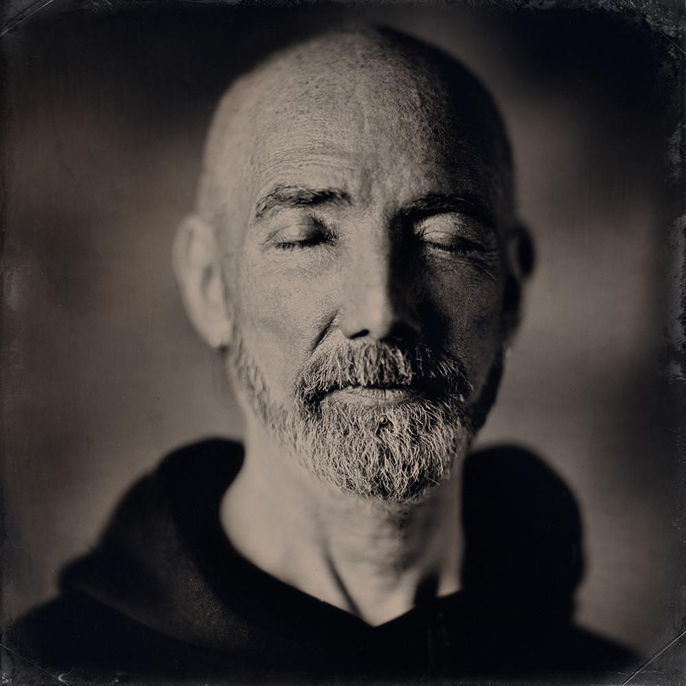 My portrait taken by the great photographer John Barrett