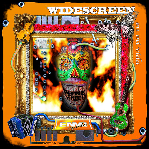 WIDESCREEN CD - En Mi Vida