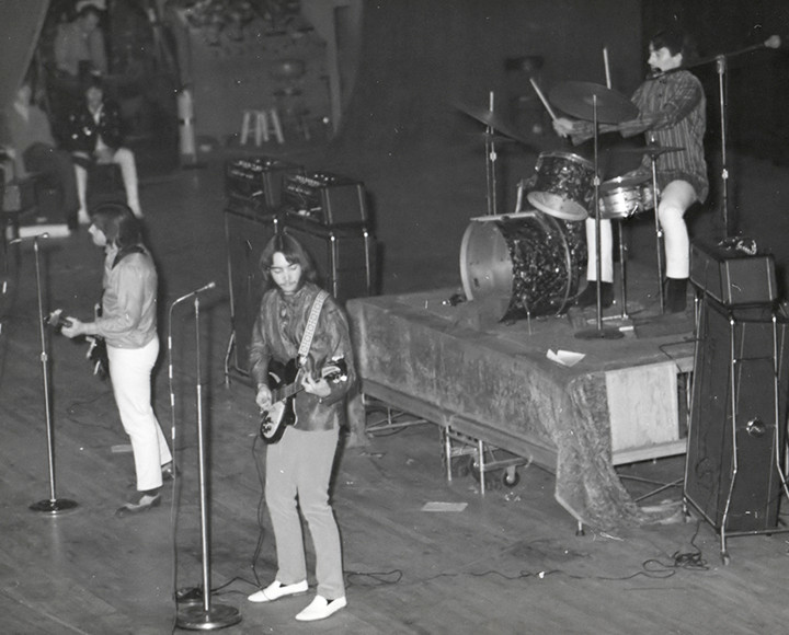 Recallin' the sixties. 1966