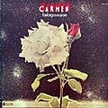 photograph of the American front cover of Carmen - the flamenco rock band's - first album