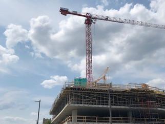 Construction Update 07-26-19