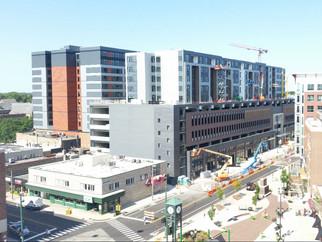 Construction Update 08-02-19