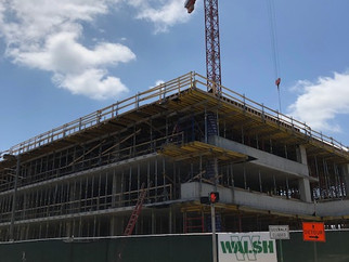 Construction Update 07-12-19