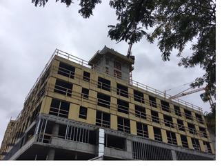 Construction Update 10-04-19