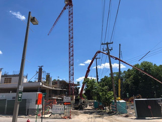 Construction Update 06-21-19