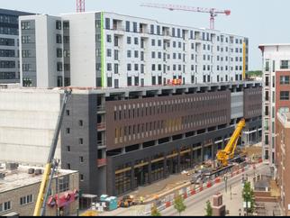 Construction Update 05-31-19