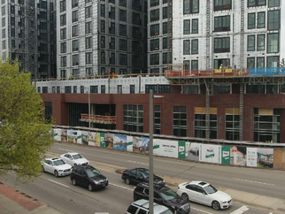 Construction Update 05-03-19