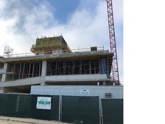 Construction Update 08-23-19