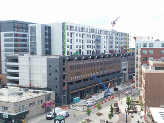 Construction Update 07-03-19