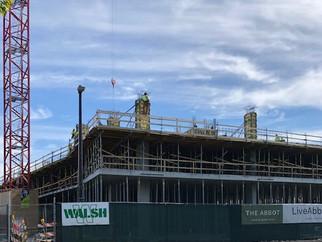 Construction Update 6-14-19