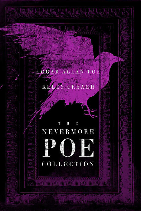 Nevermore collection.jpg