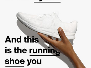 The Death of Ownership? Meet On - Where Running Shoes Get a Rent the Runway Upgrade