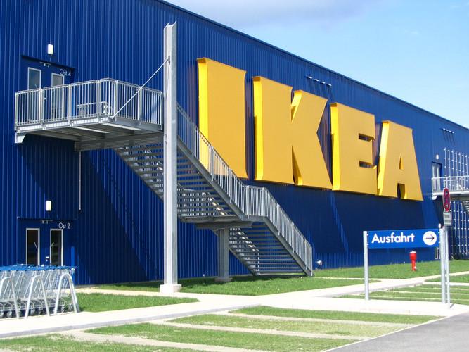 .IKEA VERWALTUNGS-GMBH