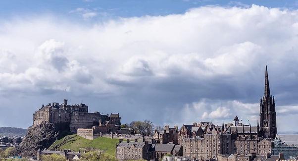 Escursione guidata ad Edimburgo