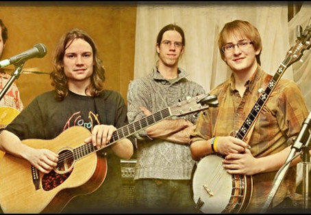 Buffalo Narrows - A Band of Regina Musicians Playing Anything They Can