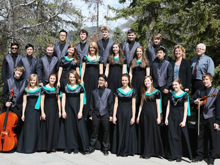 Campbell Collegiate Music Program - A Comfortable Place for Expansion