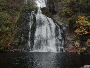 Young River Falls