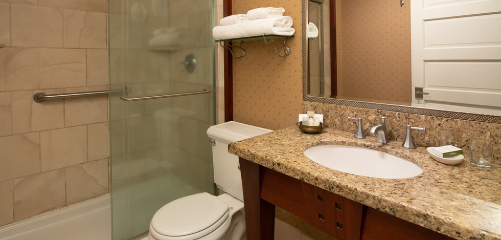 Hotel Elliott Standard Bath