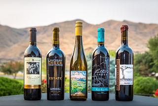 Lewis Clark Valley Wine Bottles.JPG