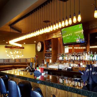 Meriwethers Bistor Bar
