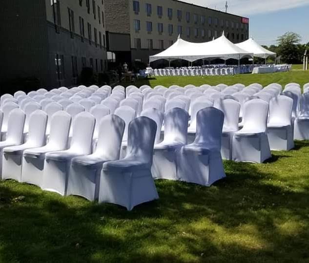 Lawn Event